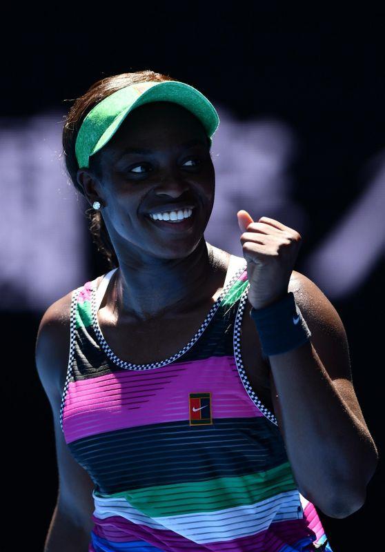 Sloane Stephens - Australian Open 01/14/2019