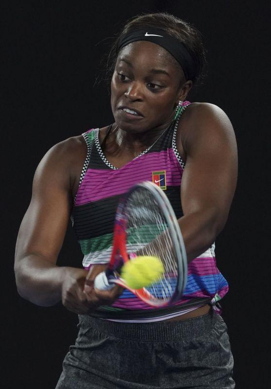 Sloane Stephens – Australian Open 01/20/2019