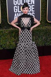 Sofia Carson – 2019 Golden Globe Awards Red Carpet