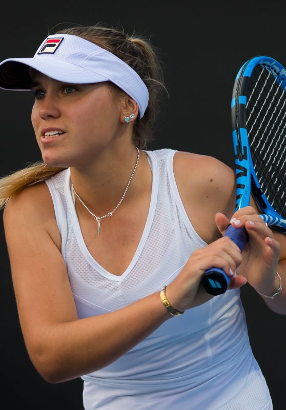 Sofia Kenin – Australian Open 01/15/2019