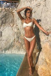 Sofia Resing in Bikini 01/15/2019