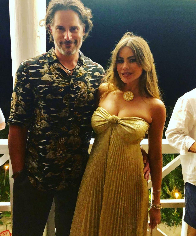 2019 Sophia Vergara nude (71 photo), Is a cute