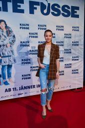 """Sonja Gerhardt - """"Kalte Fuesse"""" Premiere in Vienna"""