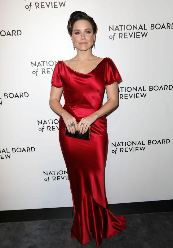 Sophia Bush - 2019 National Board of Review Awards Gala in New York