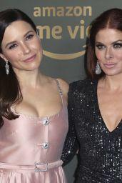 Sophia Bush and Debra Messing – Amazon Prime Video's Golden Globe 2019 Awards After Party
