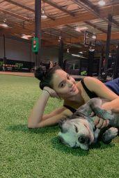 Stella Hudgens - Personal Pics 01/11/2019