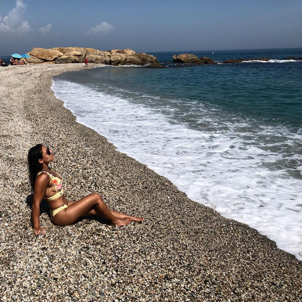 Susianna Kentikian – Personal Pics 01/08/2019