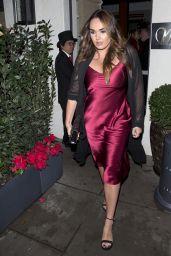 Tamara Ecclestone - Madeo in Beverly Hills 01/06/2019