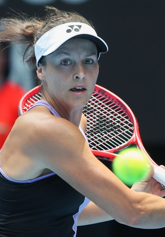 Tatjana Maria – Australian Open 01/15/2019