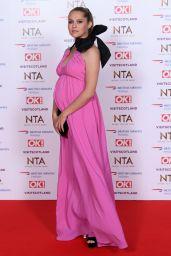 Teresa Palmer – National Television Awards 2019