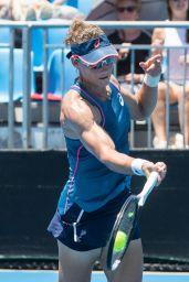 Timea Bacsinszky – 2019 Sydney International Tennis 01/09/2019