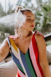 Torri Webster - Personal Pics 01/31/2019