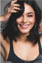 Vanessa Hudgens - Marie Claire Indonesia January / February 2019