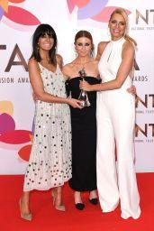 Vick Hope – National Television Awards 2019