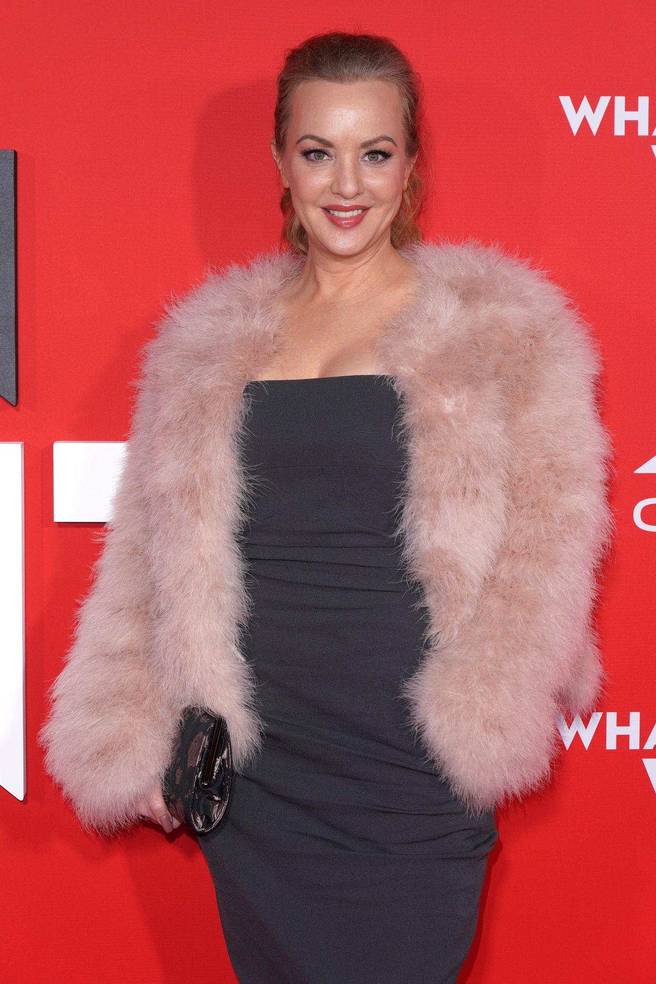 "Wendi McLendon-Covey - ""What Men Want"" Premiere in LA"