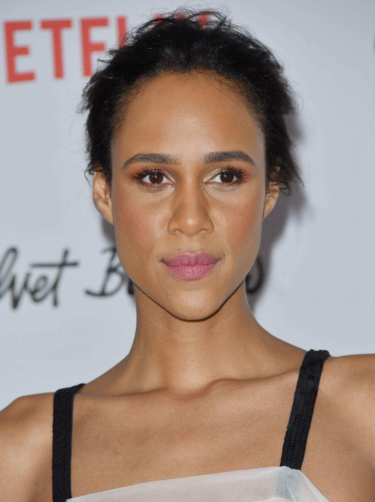 Zawe Ashton Nude Photos 54