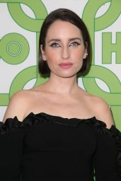 Zoe Lister-Jones – 2019 HBO Official Golden Globe Awards After Party