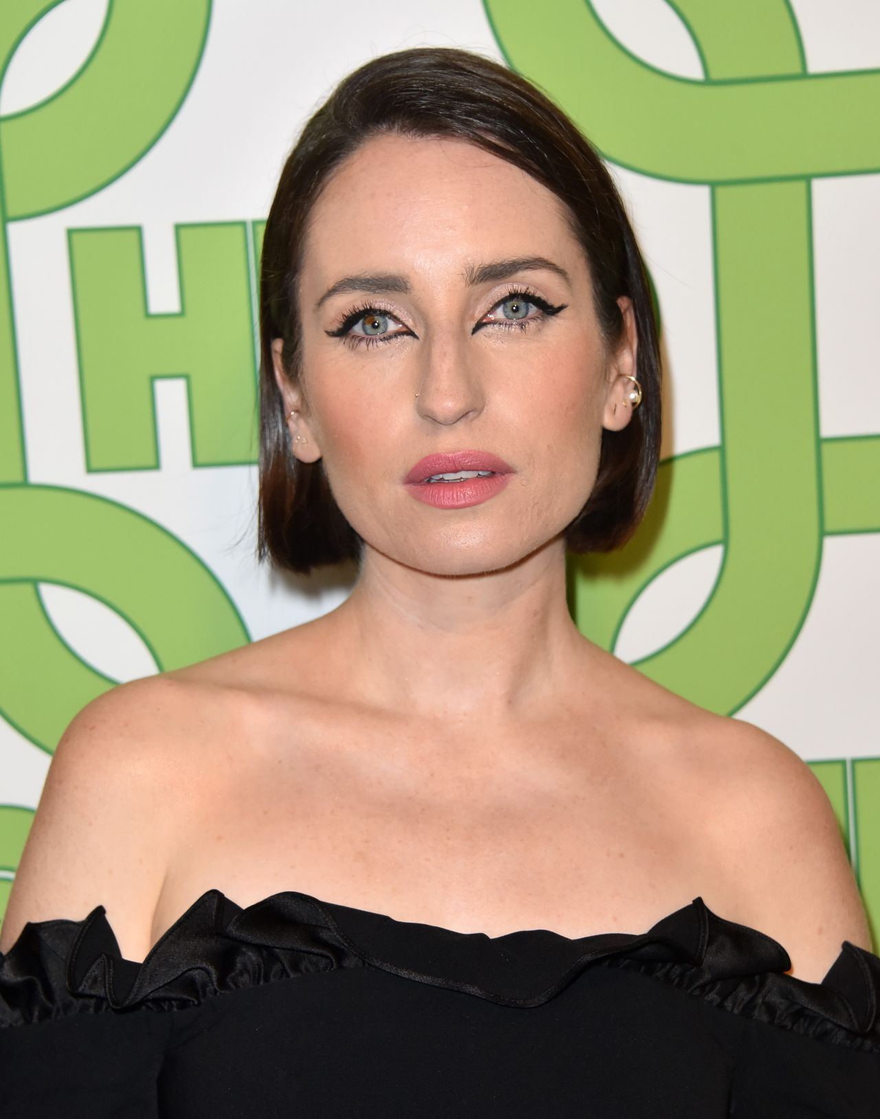Hot 2019 Zoe Lister Jones naked photo 2017