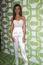 Zuri Hall – 2019 HBO Official Golden Globe Awards After Party