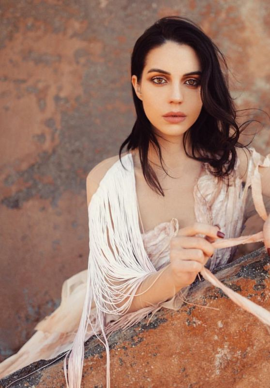 Adelaide Kane - Photoshoot February 2019