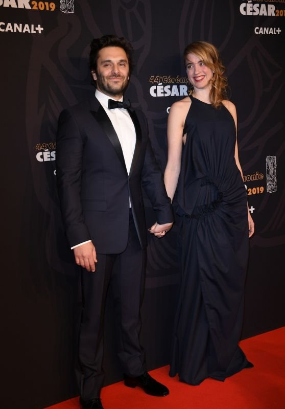 Adele Haenel – 2019 Cesar Film Awards
