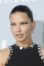 Adriana Lima - 2019 Hollywood For Science Gala in LA