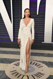 Adriana Lima – 2019 Vanity Fair Oscar Party