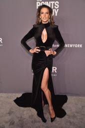 Alessandra Ambrosio – 2019 amfAR Gala in New York