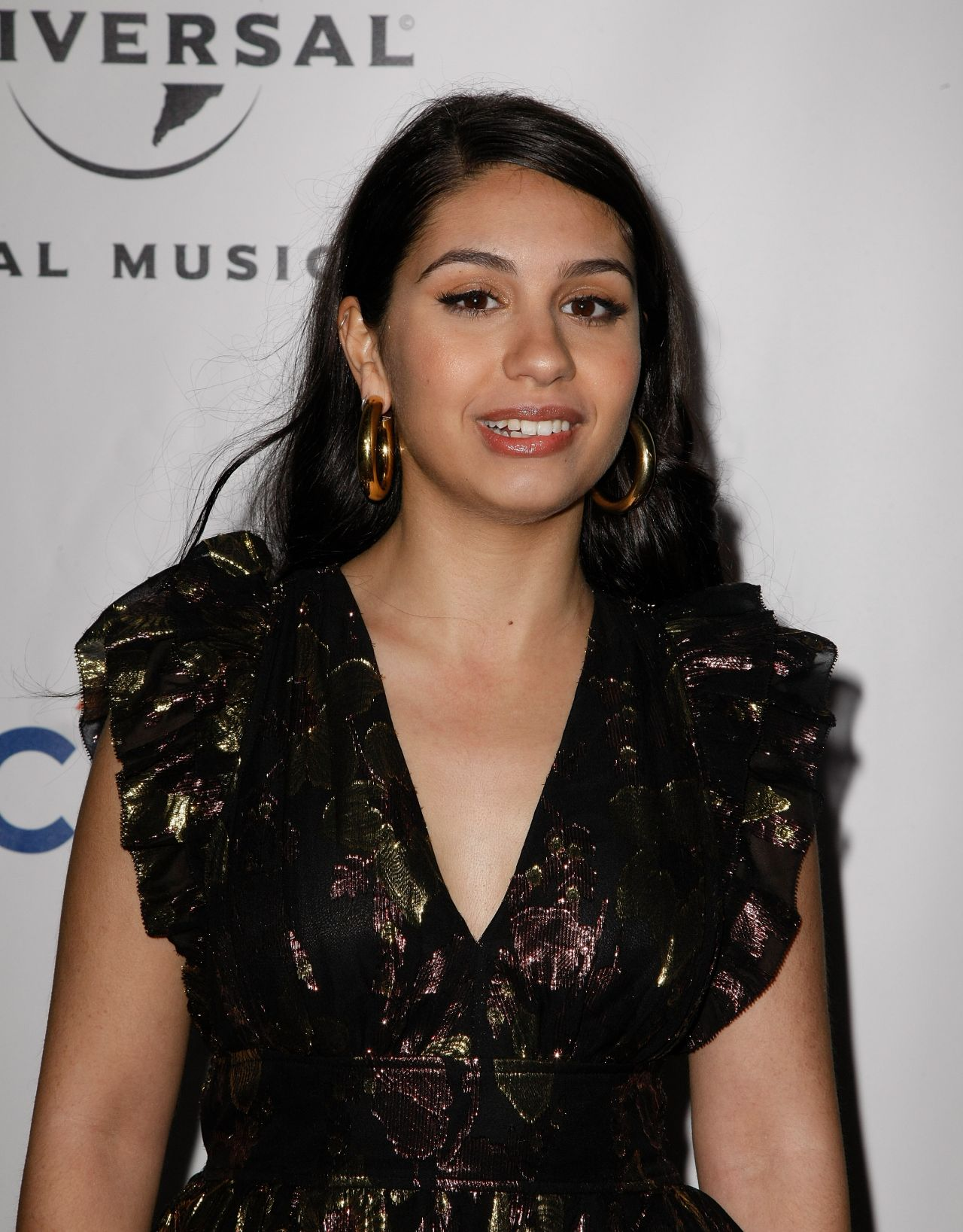Alessia Cara Is Here for Empowerment and Self-Acceptance