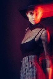 Alexandra Daddario - Photoshoot January 2019 Part II