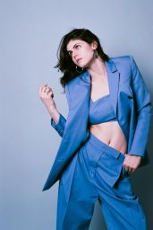 Alexandra Daddario - Photoshoot January 2019 Part II