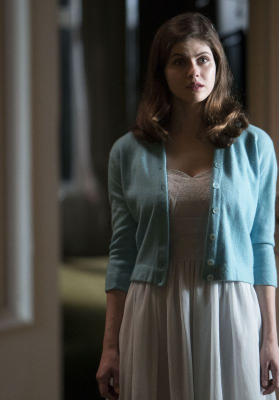 "Alexandra Daddario - ""We Have Always Lived in the Castle"" Movie Photos"