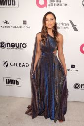 Alexis Ren – 2019 Elton John's Oscars Viewing Party
