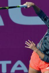 Aliaksandra Sasnovich - 2019 WTA Qatar Open in Doha 02/12/2019