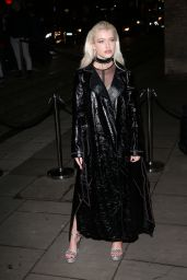 Alice Chater – Fabulous Fund Fair in London Fashion Week 02/18/2019