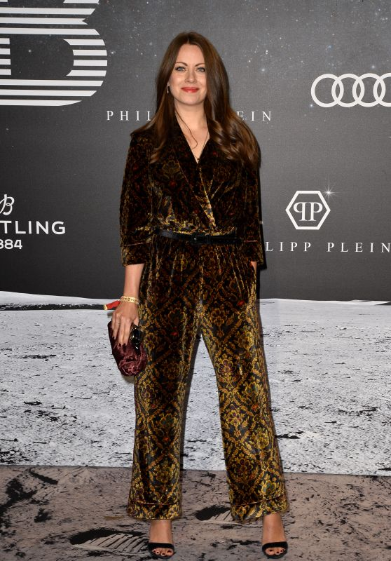 Alice Dwyer – PLACE TO B Berlinale Party 2019