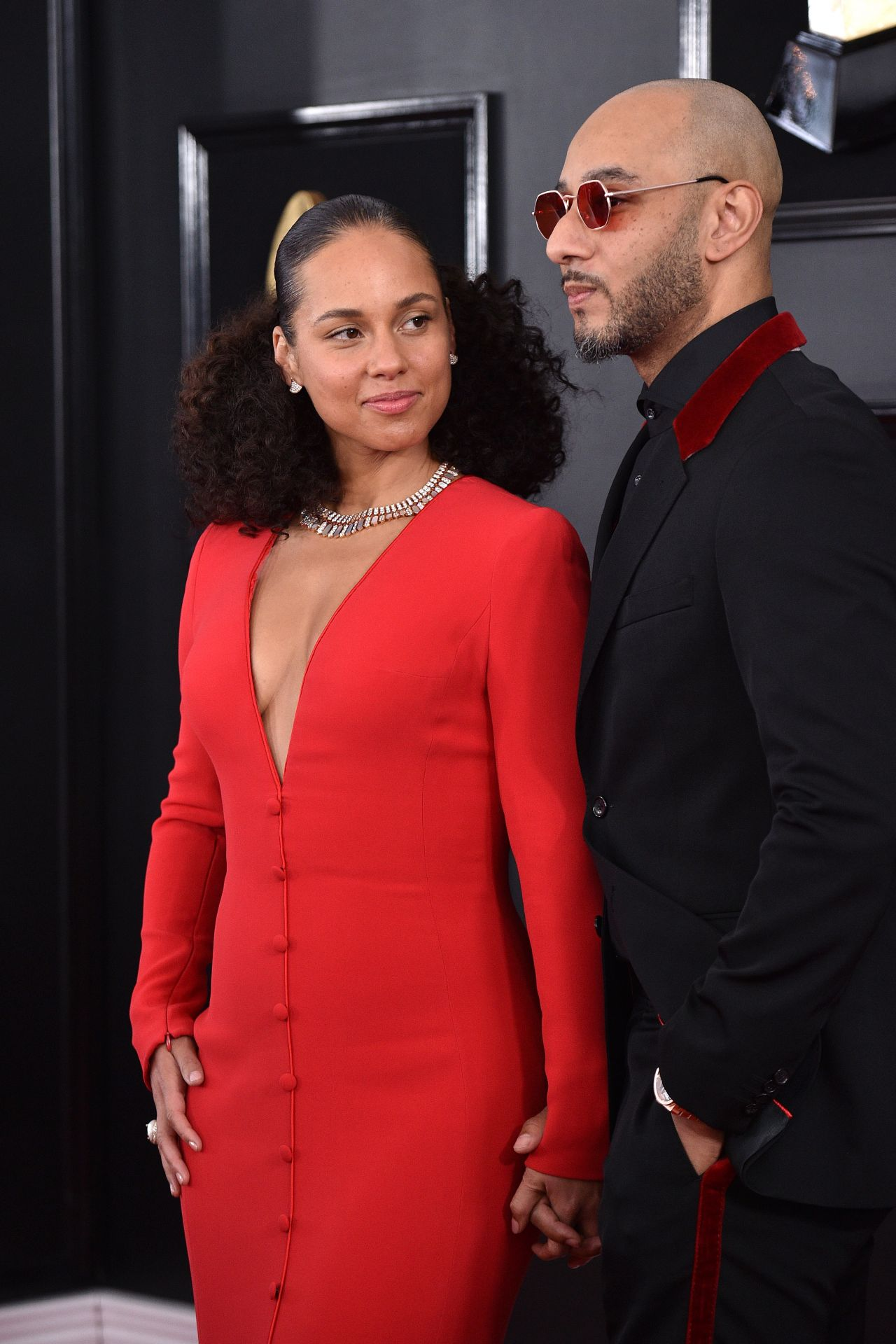 Alicia Keys – 2019 Grammy Awards