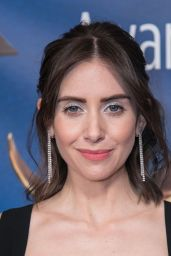 Alison Brie - 2019 Writers Guild Awards