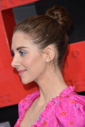 """Alison Brie – """"The Lego Movie 2: The Second Part"""" Premiere in London"""