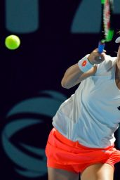 Alison Riske – 2019 WTA Qatar Open in Doha 02/13/2019