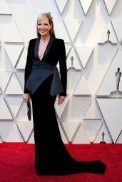 Allison Janney – Oscars 2019 Red Carpet