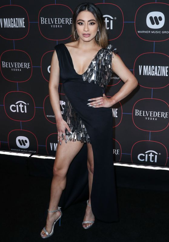 Ally Brooke – Warner Music Pre-Grammy Party 2019