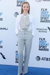 Amanda Seyfried - 2019 Film Independent Spirit Awards