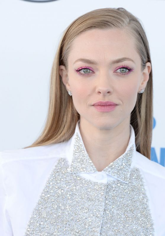 Amanda Seyfried - 2019 Film Independent Spirit Awards
