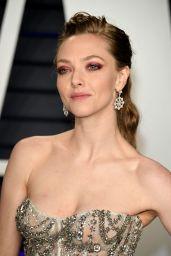 Amanda Seyfried – 2019 Vanity Fair Oscar Party