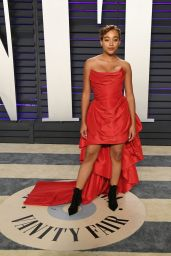 Amandla Stenberg – 2019 Vanity Fair Oscar Party