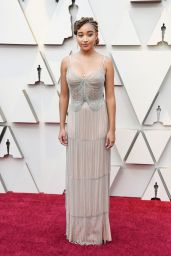 Amandla Stenberg - Oscars 2019 Red Carpet
