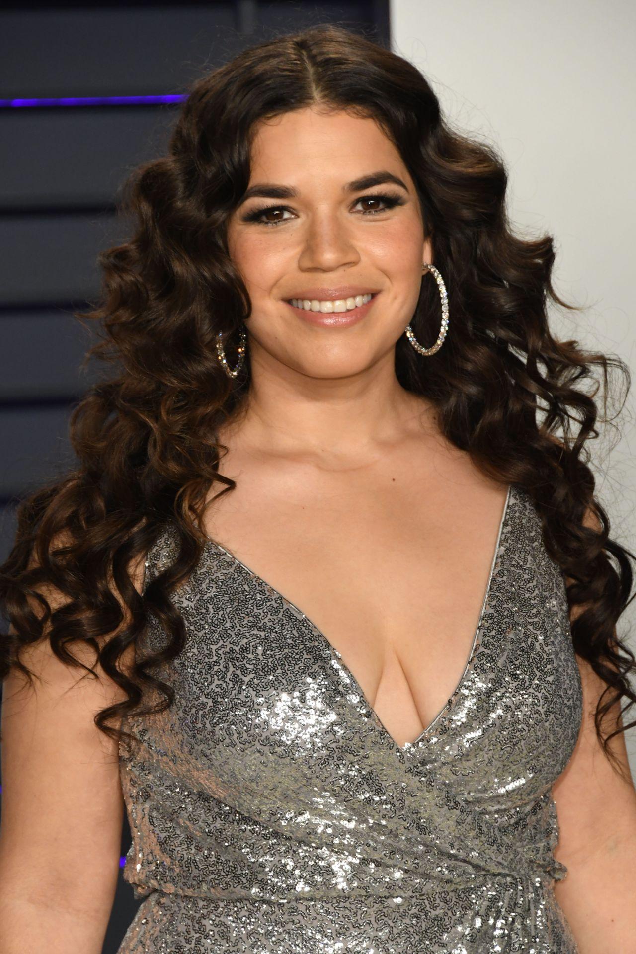 America Ferrera – 2019 Vanity Fair Oscar Party