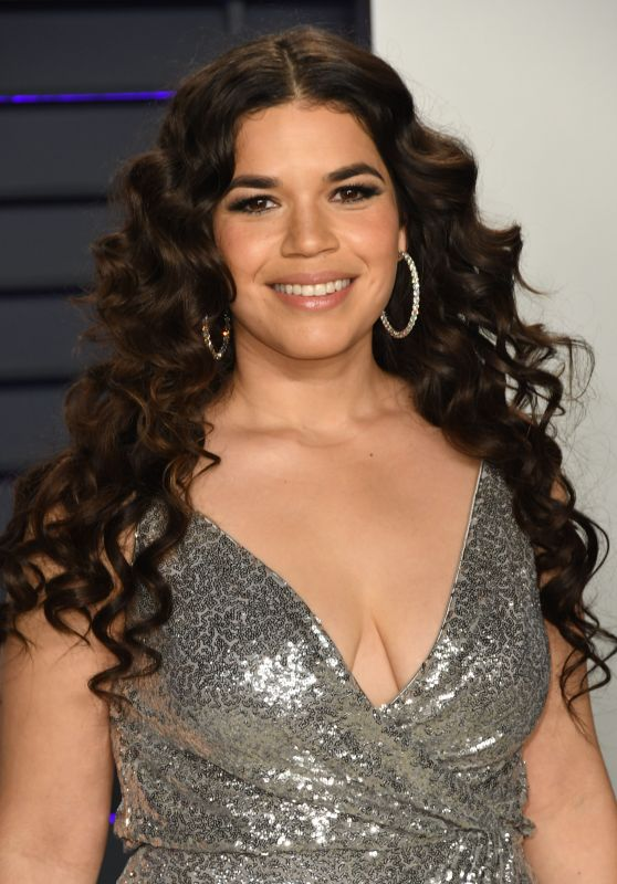 America Ferrera – 2019 Vanity Fair Oscar Party