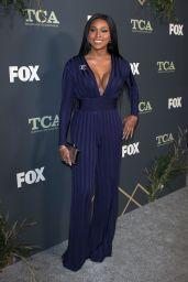 Amiyah Scott – 2019 Fox Winter TCA in LA